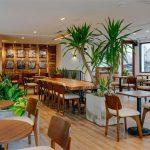 Những phong cách quán cafe đẹp và độc đáo năm 2020