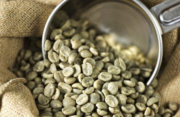 Phương pháp phơi khô cà phê truyền thống
