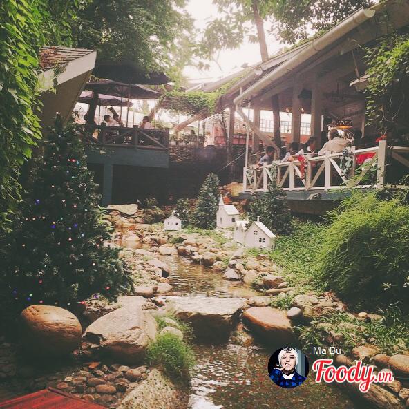 Top 10 quán cafe sân vườn đẹp Miền Đồng Thảo