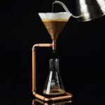 Drip coffee – Nghệ thuật pha cafe độc đáo của người Nhật Bản