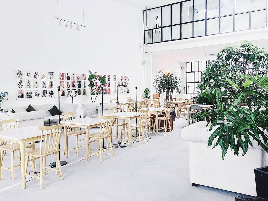 Nudel Room & Cafe tại TP.HCM