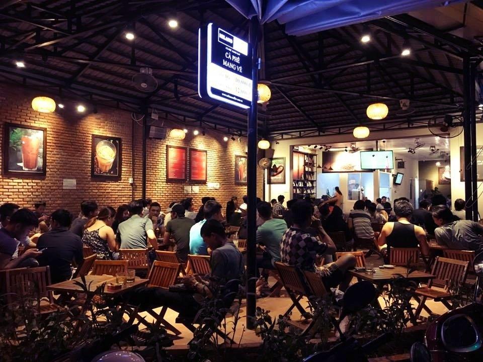 Cafe Milano được nhiều đối tác chọn để nhượng quyền.