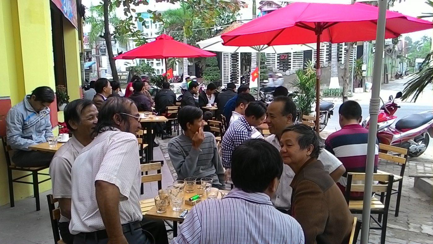 Vị trí, địa điểm thuê mặt bằng ảnh hưởng đến khả năng phát triển của quán cafe
