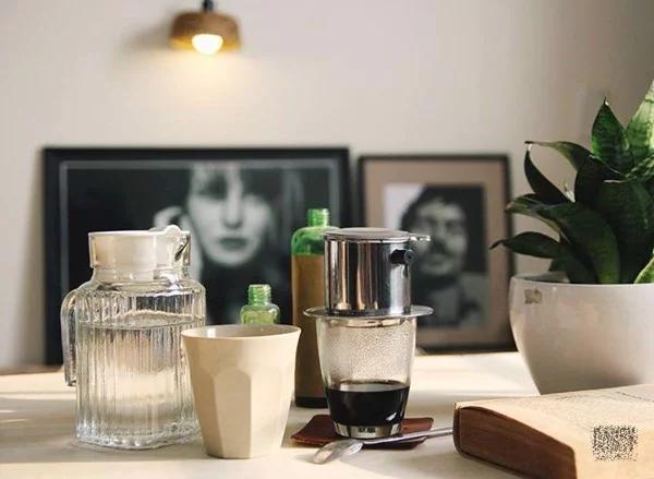 Cà phê pha phin, nét văn hóa chỉ còn sót lại ở Việt Nam
