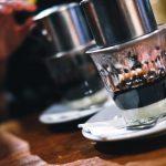 Cách pha cà phê phin ngon nhất