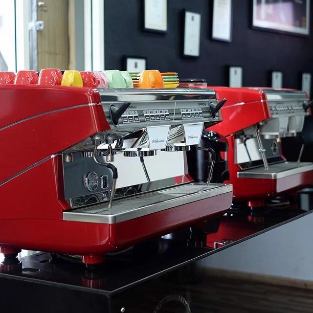 Máy pha cà phê chuyên nghiệp Nuova Simonelli