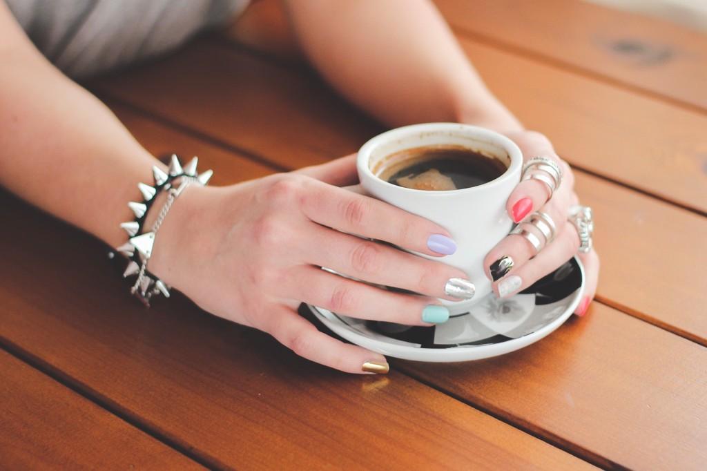 Espresso vẫn được mệnh danh là ly cà phê ngon nhất thế giới