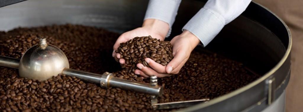 Hạt cafe rang xay nguyên chất - Đối tác Retro Coffee